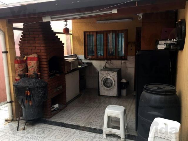 Casa à venda com 3 dormitórios em Cipava, Osasco cod:33349 - Foto 19