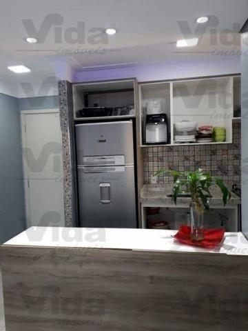 Apartamento à venda com 2 dormitórios em Santa maria, Osasco cod:36120 - Foto 6