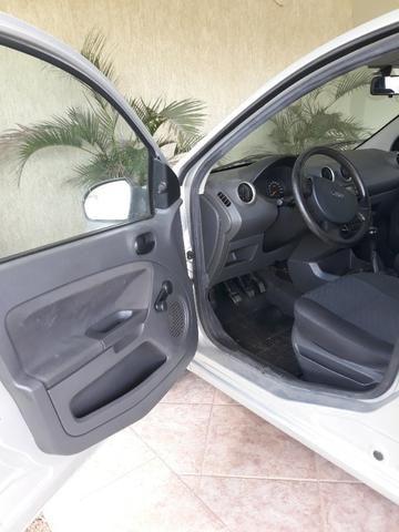 Ford Fiesta Sedan -2006 - otimo - Foto 10