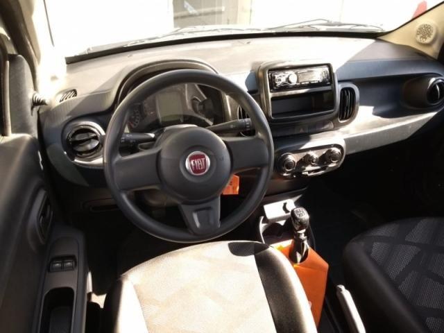 FIAT  MOBI 1.0 EVO FLEX LIKE. MANUAL 2019 - Foto 5