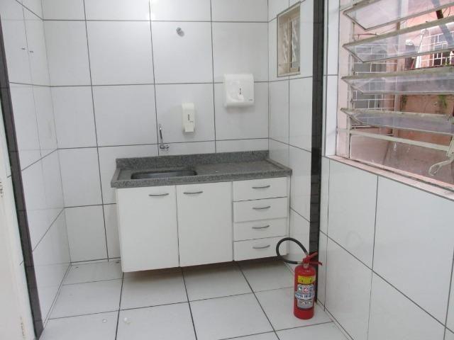 Casa Comercial - R. Sen. Souza Naves - (Próx. Av. Bandeirante - em frente Clinilab) - Foto 17