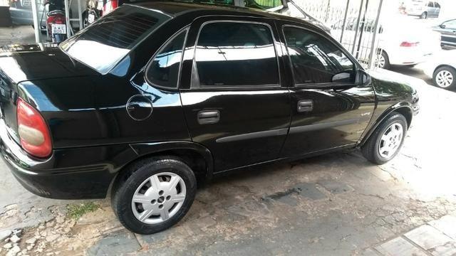 Corsa Sedan Classic Life 1.0 Flex