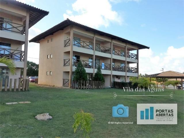 Vila das Águas na Praia do Saco - Foto 2