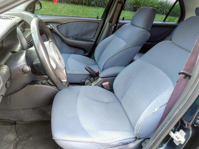 Fiat Marea SX 1.8 2002 . Suspensão a ar Rodas 17 Super Oferta Boa Vista Automóveis - Foto 11