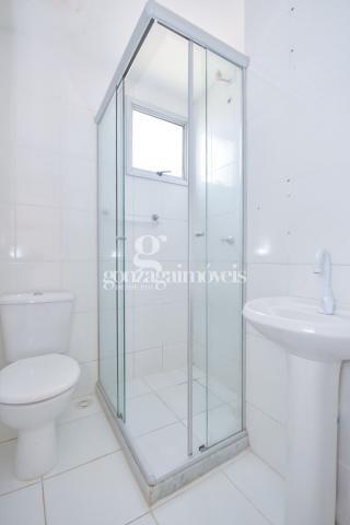 Apartamento para alugar com 2 dormitórios em Pinheirinho, Curitiba cod:14258001 - Foto 9