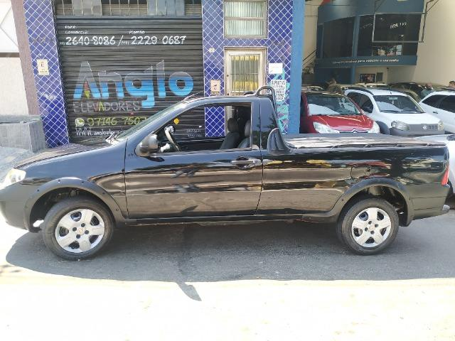 Fiat Strada 1.4 Fire Flex Cabine Simples 2p 2012 - Foto 4