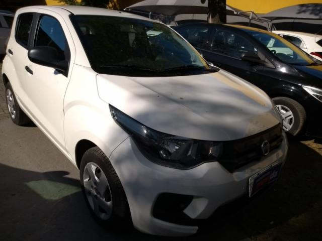 FIAT  MOBI 1.0 EVO FLEX LIKE. MANUAL 2019 - Foto 2