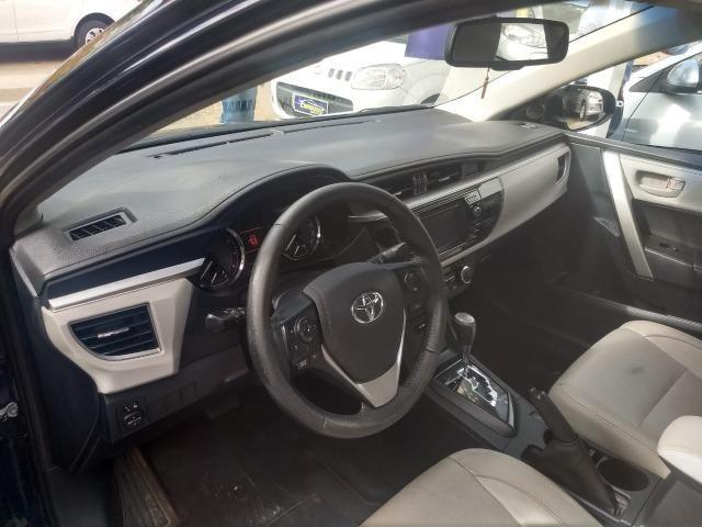 Toyota Corolla XEI 2.0 2015 - Foto 7