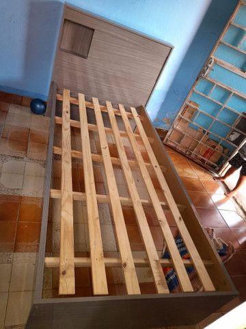 Cama infantil R$ 300,00 cada - Foto 2