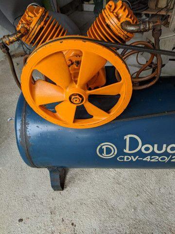 Compressor de ar profissional - Foto 3