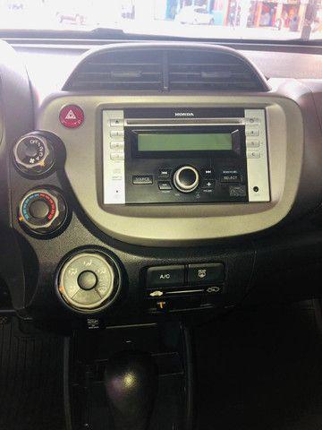 Honda Fit LX Flex 1.4 2013 Automatico - Foto 12