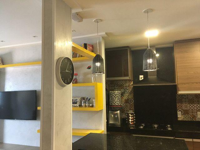 Apartamento lindo, 3 quartos com 1 suíte - Foto 16