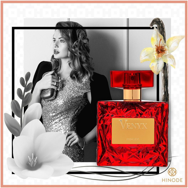 Perfume hinode   VENYX