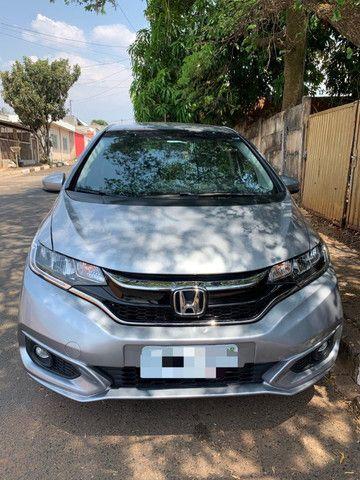 Honda FIT 1.5 EXL 2018 - Foto 4