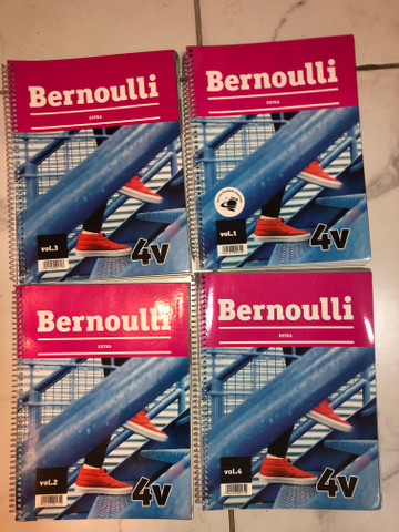 Livros usados Bernoulli (promoção) - Foto 5