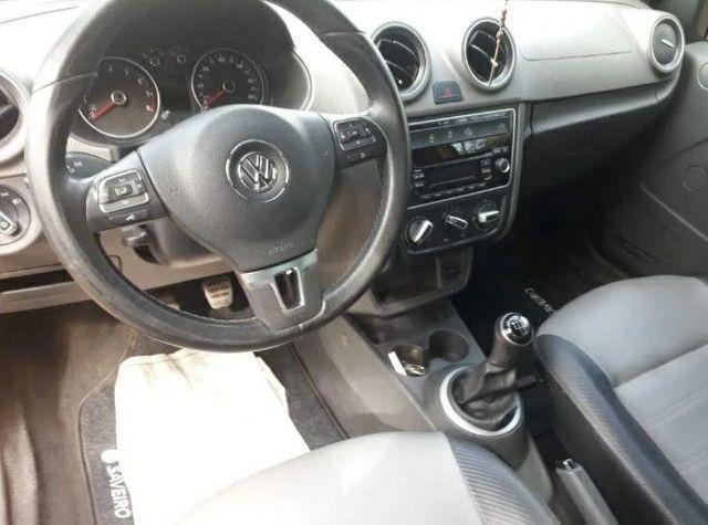 Volkswagen SAVEIRO 1.6 - Foto 4