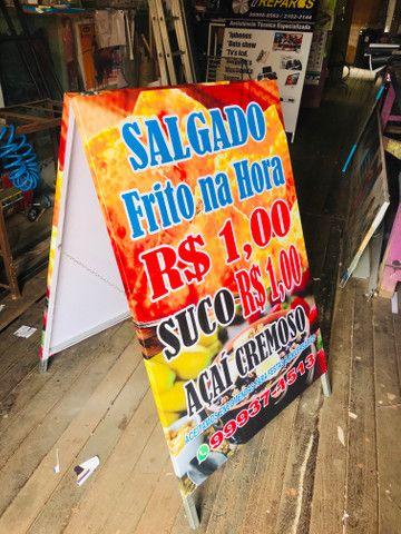 Promoção de Banner 100x70 39,99 - Foto 3