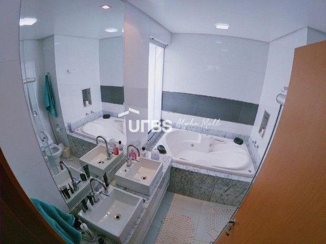 Casa 3 quartos à venda, 250 m² por R$ 1.350.000 - Jardins Mônaco - Aparecida de Goiânia/GO - Foto 17