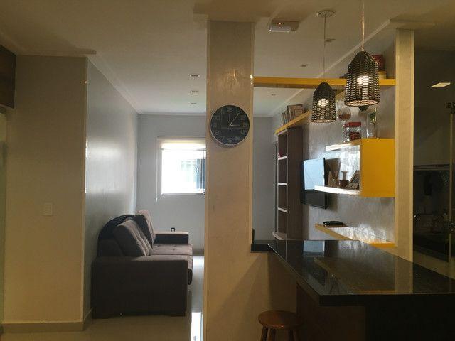 Apartamento lindo, 3 quartos com 1 suíte - Foto 9