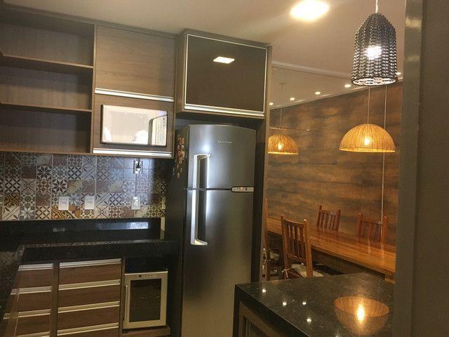 Apartamento lindo, 3 quartos com 1 suíte - Foto 14