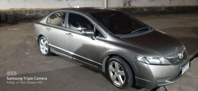 Honda Civic LXS 09 - Foto 6