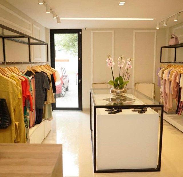 Loja de roupa no setor mais badalado de Goiânia