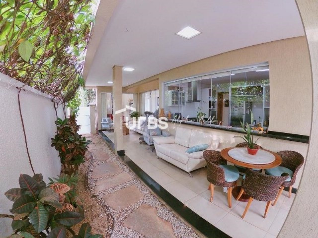 Casa 3 quartos à venda, 250 m² por R$ 1.350.000 - Jardins Mônaco - Aparecida de Goiânia/GO - Foto 8