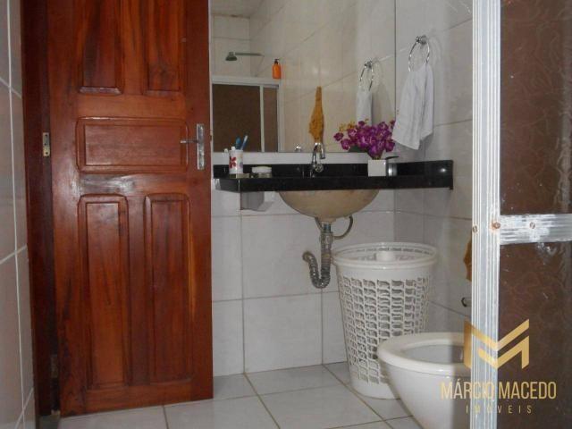Casa com 6 dormitórios à venda por R$ 1.300.000,00 - Centro - Paracuru/CE - Foto 16