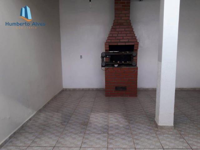 Casa com 4 dormitórios à venda, 140 m² por R$ 440.000 - INOCOOP II - Vitória da Conquista/ - Foto 14
