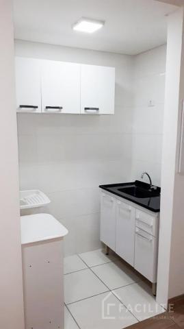 Apartamento para Locação em Curitiba, CENTRO, 1 dormitório, 1 banheiro - Foto 4