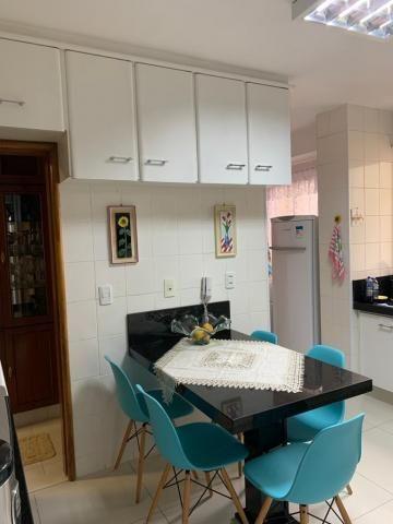 Apartamento à venda com 3 dormitórios em Setor bela vista, Goiânia cod:M23AP0906 - Foto 7