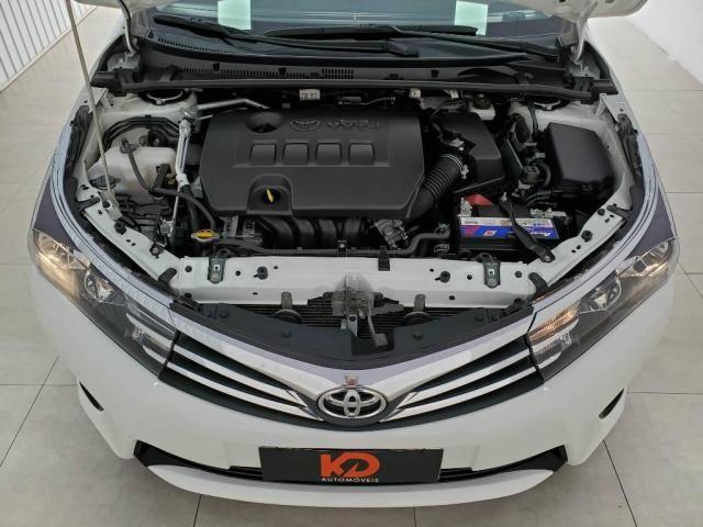 Toyota Corolla 2.0 XEI AT - Foto 18