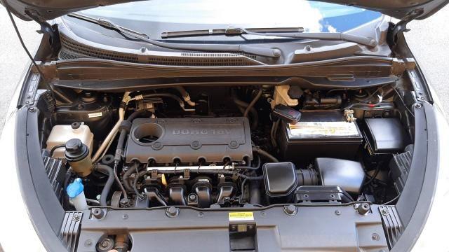 IX35 2010/2011 2.0 MPFI GLS 4X2 16V GASOLINA 4P MANUAL - Foto 13