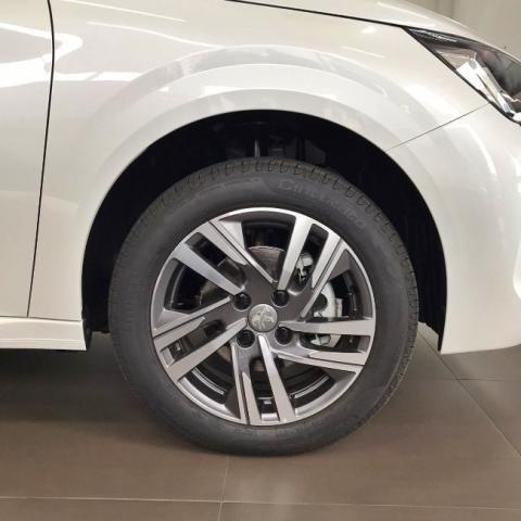 Peugeot 208 NEW ALLURE 1.6 AT 4P - Foto 10