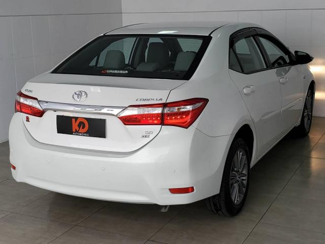 Toyota Corolla 2.0 XEI AT - Foto 5