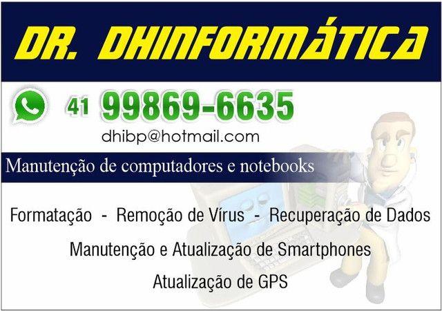 MANUTENÇÃO DE COMPUTADORES - Foto 2