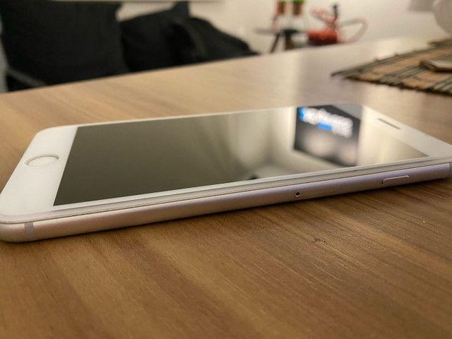 iPhone 8 Plus branco  - Foto 4
