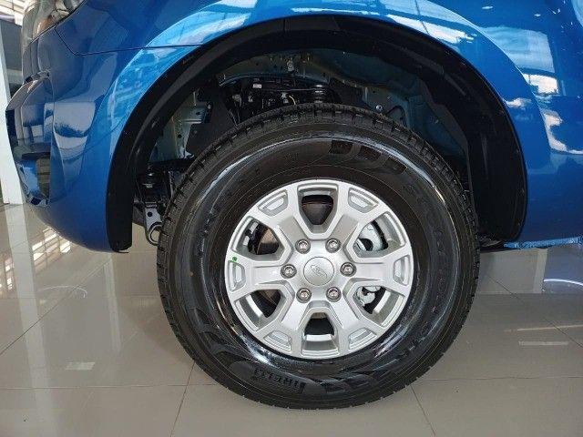 Ford Ranger XLS 4X2 AT 2022 - Foto 6