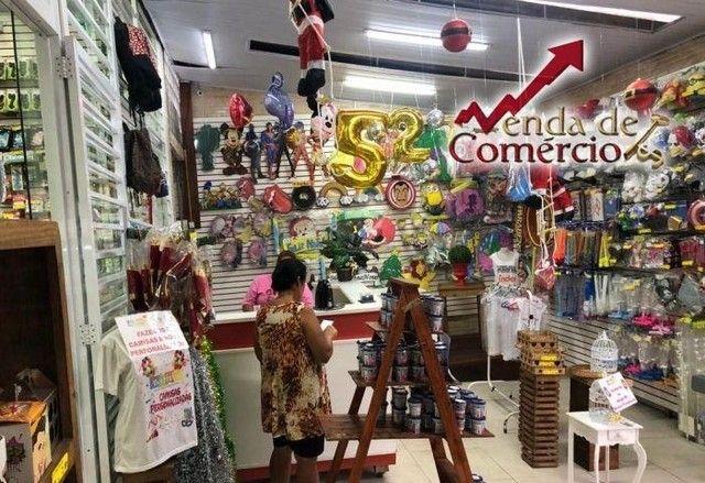 Loja de Variedades e embalagens em São Vicente 20 mil de lucro - Foto 3
