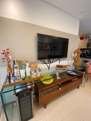 Apartamento para venda com 62 metros quadrados com 2 quartos em Muro Alto - Ipojuca - PE - Foto 12