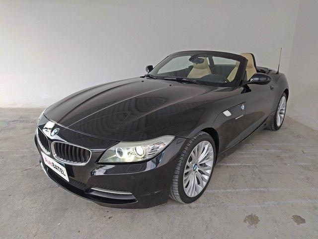 BMW Z4 2.5 I6 GASOLINA SDRIVE23I AUTOMÁTICO