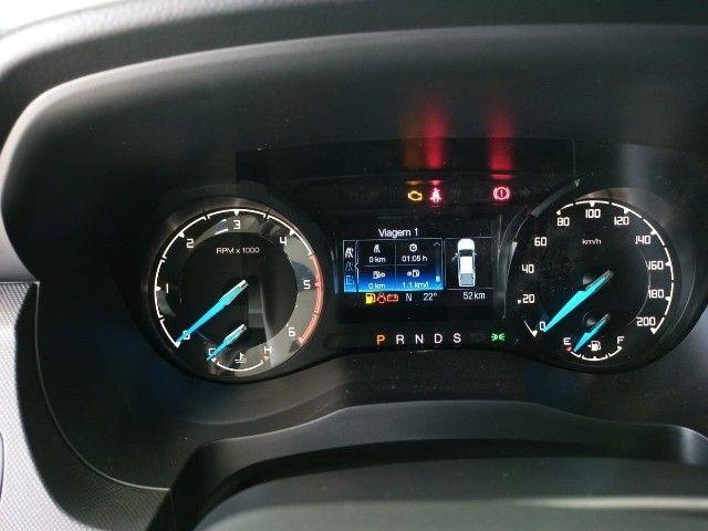 Ford Ranger XLS 4X2 AT 2022 - Foto 14