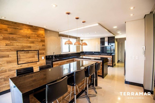 Apartamento com 3 dormitórios para alugar, 229 m² por R$ 10.000/mês - Centro - Novo Hambur - Foto 6