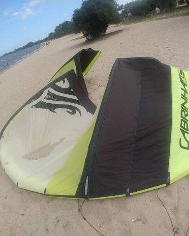 Kitesurf completo