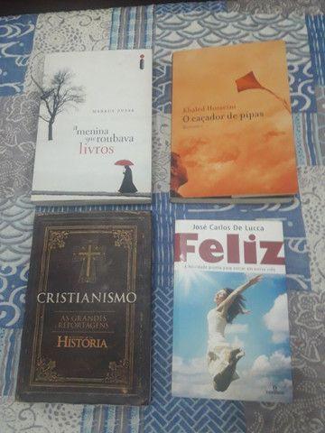 Vendo Livros - Foto 2