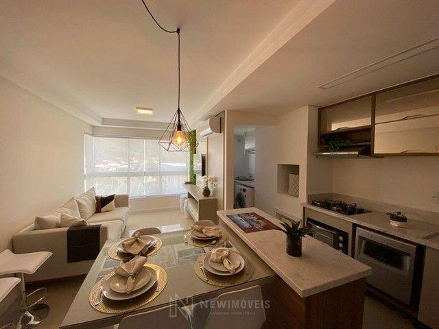 Apartamento Novo com 2 Dormitórios em Balneário Camboriú - Foto 2
