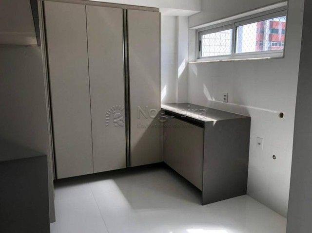 Apartamento para venda com 111 metros quadrados com 3 quartos em Boa Viagem - Recife - PE - Foto 7
