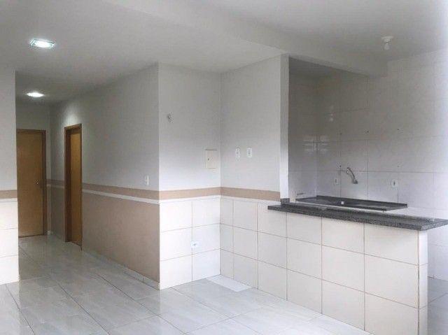 Ótimo apartamento localizado no Loteamento Novo Horizonte. - Foto 6
