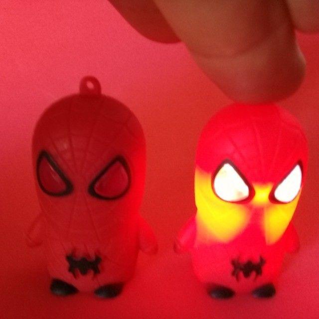 Colecione Bonequinos brinquedos som e luz - Foto 3