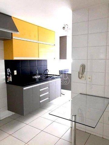 Apartamento com 3 dormitórios à venda, 130 m² por R$ 748.000,00 - Ingá - Niterói/RJ - Foto 6